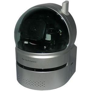 監視カメラ/防犯カメラ 簡単IPネットワークカメラ