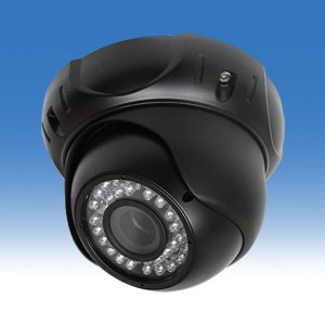 WTW-RD36F2【バリフォーカルレンズ搭載】屋内・屋外軒下設置可能【赤外線防犯カメラ】