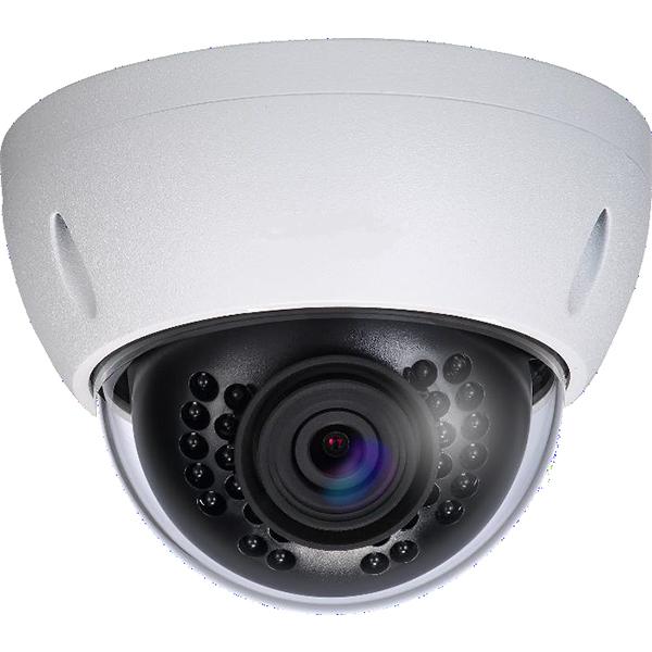 IPD-WD4203R 2MP IR ミニドームネットワークカメラドーム型