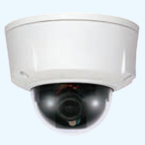 IPD-WD5205 2メガピクセルMicroSD録画対応ドームカメラドーム型