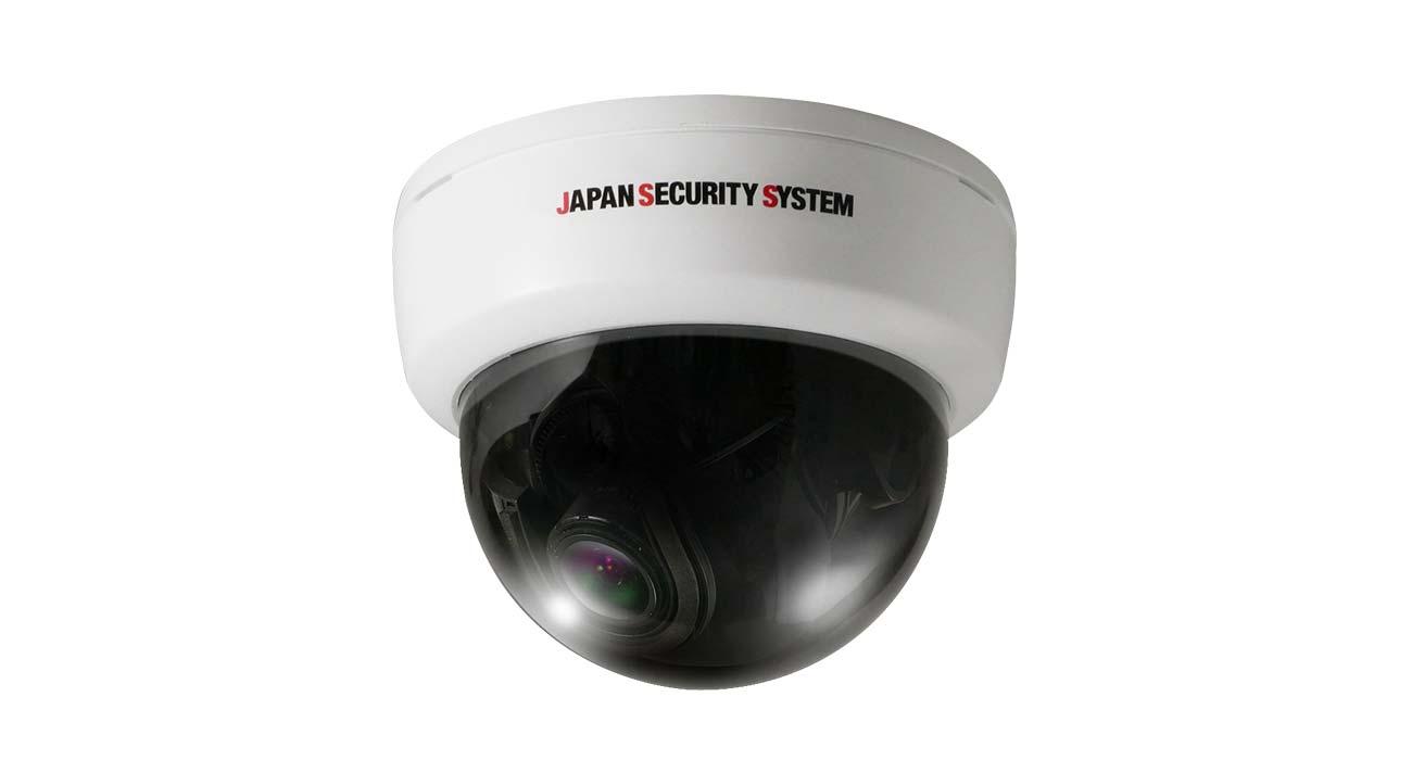 JS-CA1011 AHDカメラ AHDカメラ防犯カメラ AHD対応カメラ 日本製 防犯カメラ