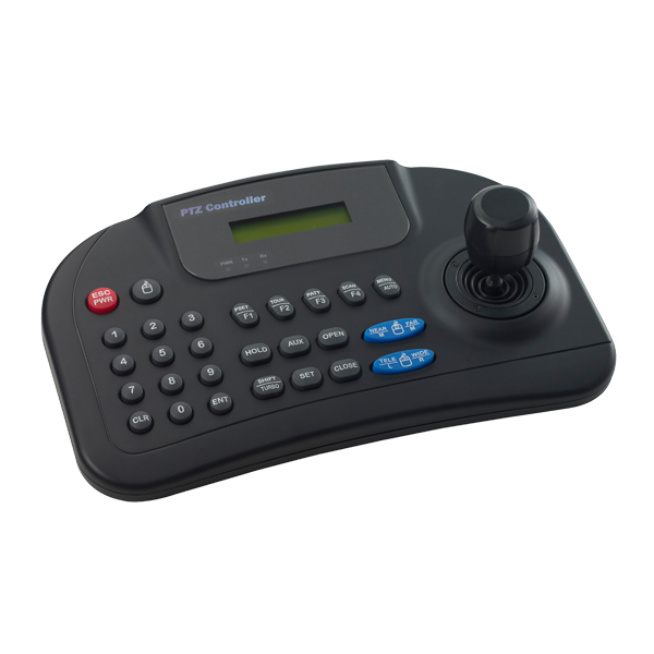 NSK109 PTZキーボードコントローラ