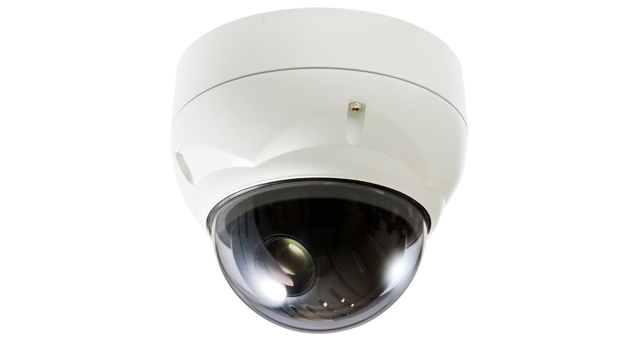 PF-CH807 PTZカメラ
