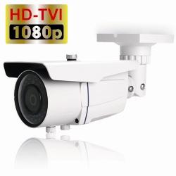 解像度1080P フルハイビジョンHD-TVIカメラ ケーブル収納式ブラケットを採用! 210万画素 ITC-DG205XN