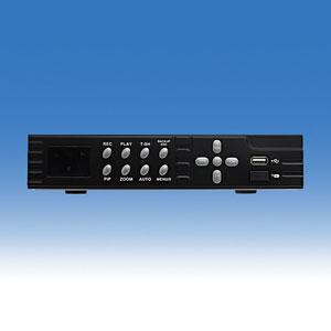 WTW-6H22 WTW-6H22-1TB 4CH HD-SDIレコーダー PC・スマホ対応!遠隔監視機能搭載! 高画質フルハイビジョン解像度 A4サイズを下回るコンパクトサイズ 防犯カメラ 監視カメラ 録画機 モーション録画機能 録音機能 DVR