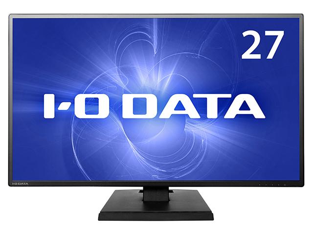 LCD-AH271EDB 5年保証 27型ワイド液晶ディスプレイ ブラック LCD-AH271EDW