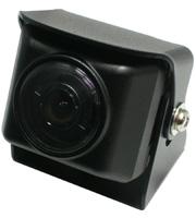 VH130-BR(f=1.6mm 超広角モデル)新しくなって小型防水型カメラ SPC-092B(f=3.6mm 広角モデル)となります。 超広角カメラ