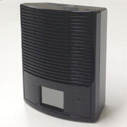 【ITR-170】No.2ヒットモデルITR-160の派生機種が登場!【スピーカー型メガピクセルモデルが新登場】単三形電池×4本で9時間の録画が可能