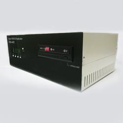 DCM-4HD DVDデュプリケーター