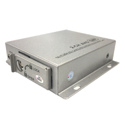 ITR-MB5MP アナログ(CVBS)&AHD対応 SDカードデジタルビデオレコーダー 軽量コンパクトで置く場所を選ばない SDカードスロット搭載(最大256GBまで対応)