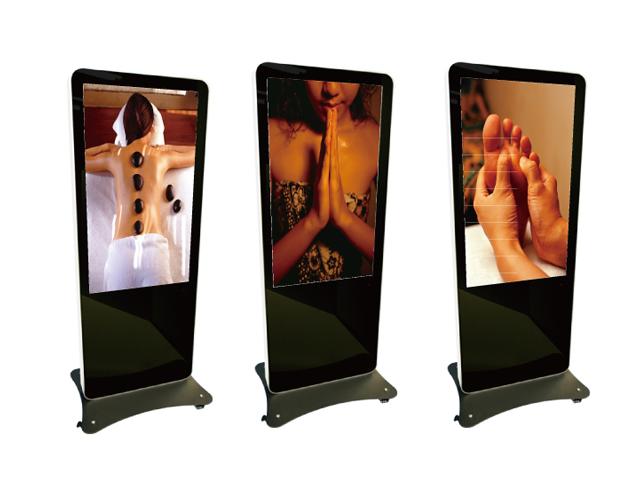 デジタル看板 屋外対応 デジタルサイネージ 地域により送料が違います。