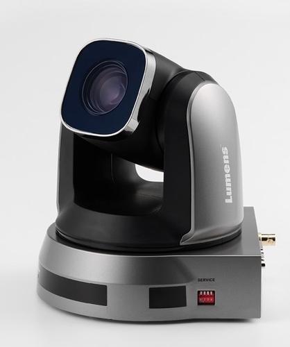 注目ブランド 高精細PTZ Lumens IPカメラ フルハイビジョン 高速旋回! 高速旋回! 貴方はこのカメラについて行けるか!光学10倍ズーム 最大回転速度はなんと水平/垂直速度120度 高精細PTZ/秒 これで満足できなきゃもう知らん! たぶん日本で最速レベルのUP Lumens VC-A20P ハイスペック監視カメラ, Kinetics:53120a7d --- online-cv.site
