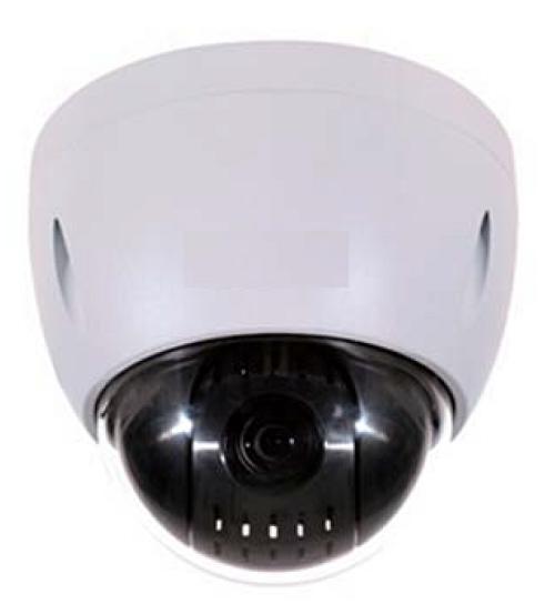 DH-SD42212TN-HN 2メガピクセル 12 倍 ネットワーク PTZ ドーム型カメラ 2ストリーム エンコーディング対応 最大解像度 30fps@1080P, 60fps@720P 360度カメラ 360度エンドレス, 速度最大 300度/秒