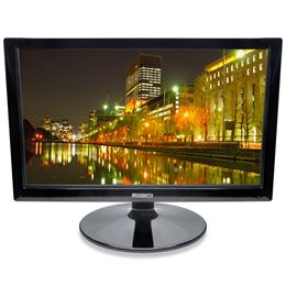 15.6インチ フルハイビジョン対応 LCDモニター(HDMI/VGA)