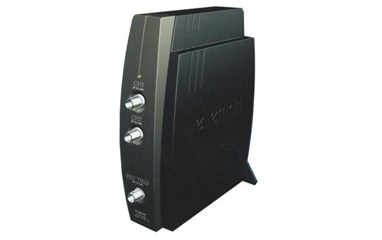 PCSU1000 USB2チャンネルPCオシロスコープ 安心のメーカー保証 マザーツール専門店