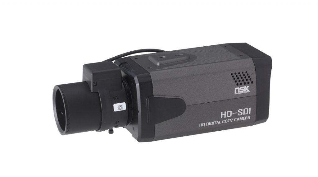NS-EX646MPX EX-SDIボックスカメラ 旧 NS-HD645MPX フルハイビジョンHD-SDIカメラ 220万画素 最低照度0.0001Lux 2.2メガピクセル 【BOX型カメラ】 送料無料 NSK 日本セキュリティー正規販売店 超高画質
