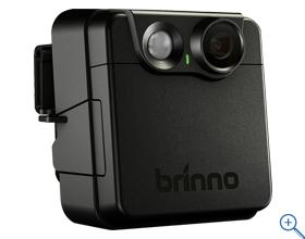 brinno 監視カメラ ダレカ 電池式防犯カメラ 同 NAC200DN MAC200DN