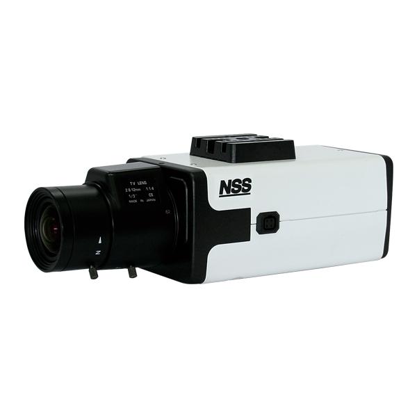 48万画素高感度ワイドダイナミックレンジカメラ NSC900AWD