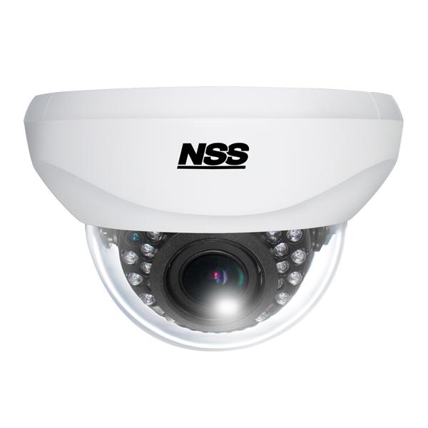 SKS-AHD932-F フルHD AHD暗視バリフォーカルドーム型カメラ 旧 NSC15HVFD