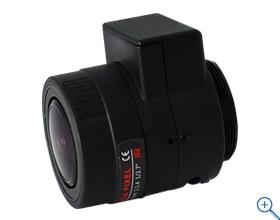 NSL202M 防犯カメラ用レンズ