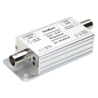 SC-HLR01P HD-SDIリピーター 電源重畳タイプ用 WTW-HLR01P