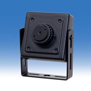 WTW-M843P SONY製 イメージセンサーを搭載 52万画素カメラ レンズ3.7mmを搭載 水平視野角度は約67度