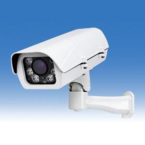 WTW-AR85FH5 高性能AHD屋外赤外線型カメラ 6~50mm メガピクセルバリフォーカルレンズ搭載 寒冷地・温帯地対応 視野角度35~92度 赤外線LED掃射距離約80m 赤外線LED監視距離約40m ファン・ヒーター付き