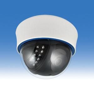 WTW-AB520HJP 22個の赤外線LEDを搭載 2.8~12mmのメガピクセル対応ボードレンズ搭載