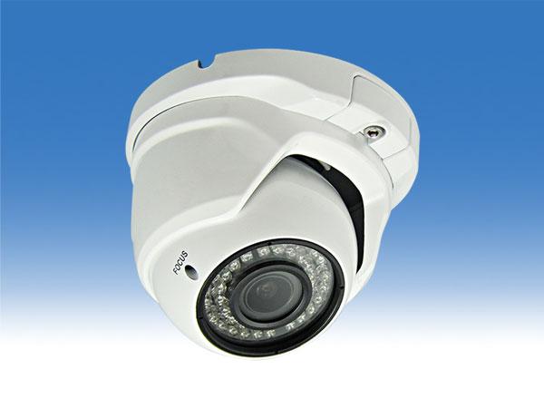 WTW-ADR23HJP 220万画素 Panasonic CMOSセンサー搭載 2.8~12mmメガピクセルバリフォーカルレンズ搭載 36個の赤外線LEDを搭載