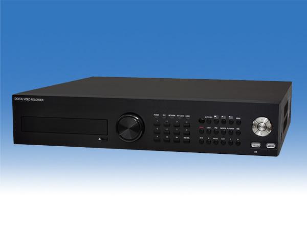 異常に安い詐欺業者にご注意! WTW-DHA518 (16CH)EX-SDI・HD-SDI・AHD・アナログ(CVBS)カメラ兼用 16CHデジタルレコーダー