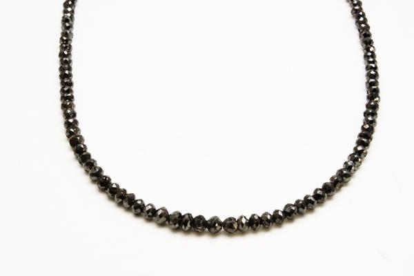 【即納】【超お買い得!】高品質天然ブラックダイヤモンド50カラット