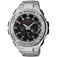 【G-STEEL】【即納】【国内正規品】【お買得!】G-Shock G-ショックGST-W110D-1AJF