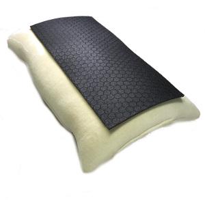 セロトニン安眠枕シート フォレスタ セロトニン安眠シート メラトニン アルファー波 テラヘルツ 睡眠 不眠 寝具