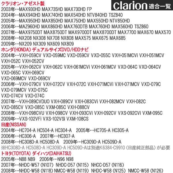 Clarion addzest max740hd инструкция