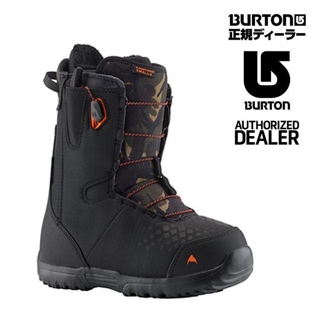 超格安一点 【特典あり】2019 BURTON CONCORD ブーツ SMALLS BOYS BOOT BLACK/CAMOバートン キッズユース CONCORD キッズユース ブーツ, キラリネットショップ:501e30d2 --- business.personalco5.dominiotemporario.com