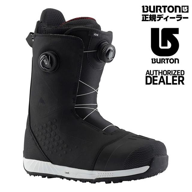 2019 BURTON ION BOA BLACK バートン ブーツ
