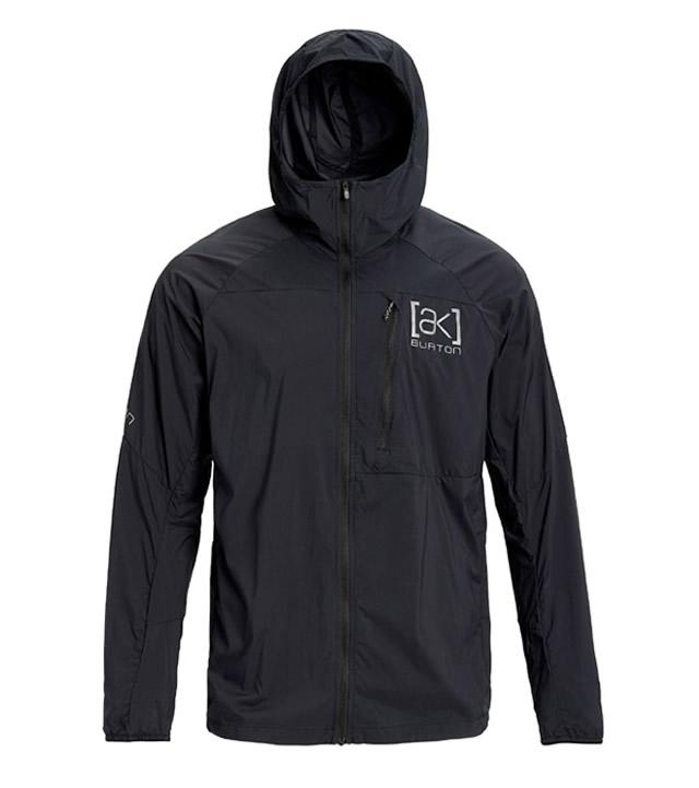 BURTON [ak] AK Dispatcher Ultralight Jacket True Black バートンエーケージャケット