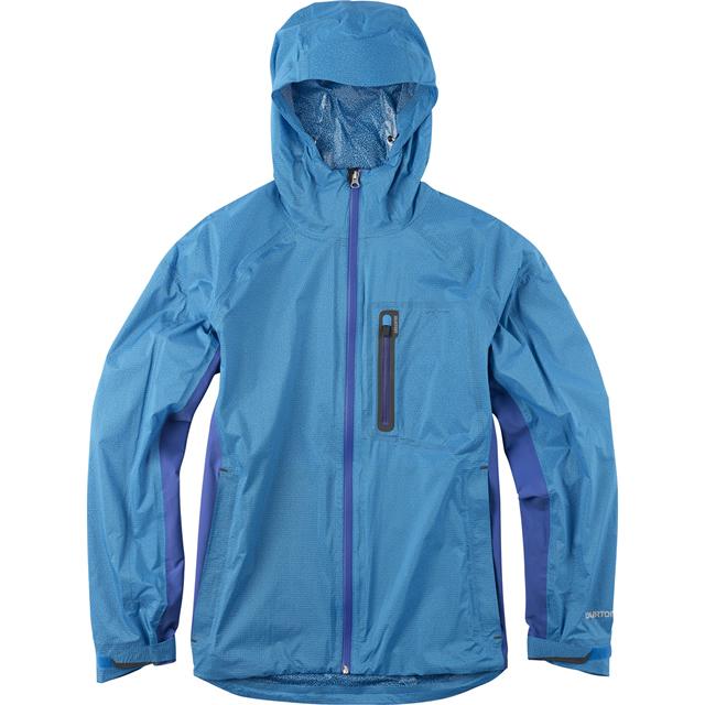【バートン】BURTON 2015 ジャケット Chaos Jacket カラー:BLUE ASTER
