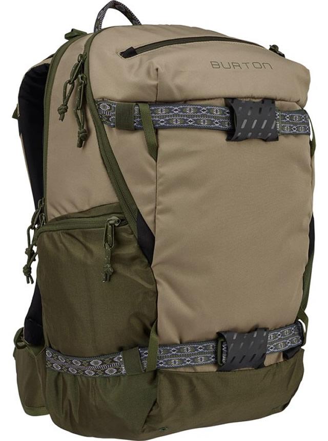 BURTON【バートン】バッグ Burton Women's Rider's 23L Backpack カラー:RUCKSACK CORDURA