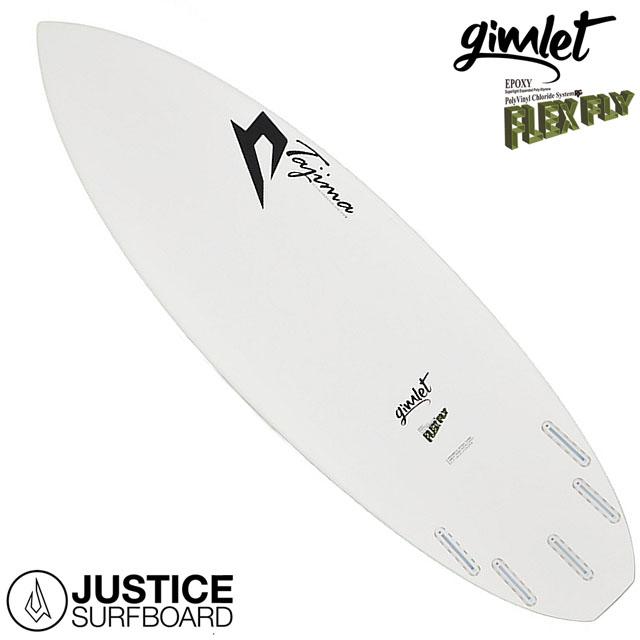 2019モデル JUSTICEジャスティスsurfboardサーフボード新素材FLEXFLY