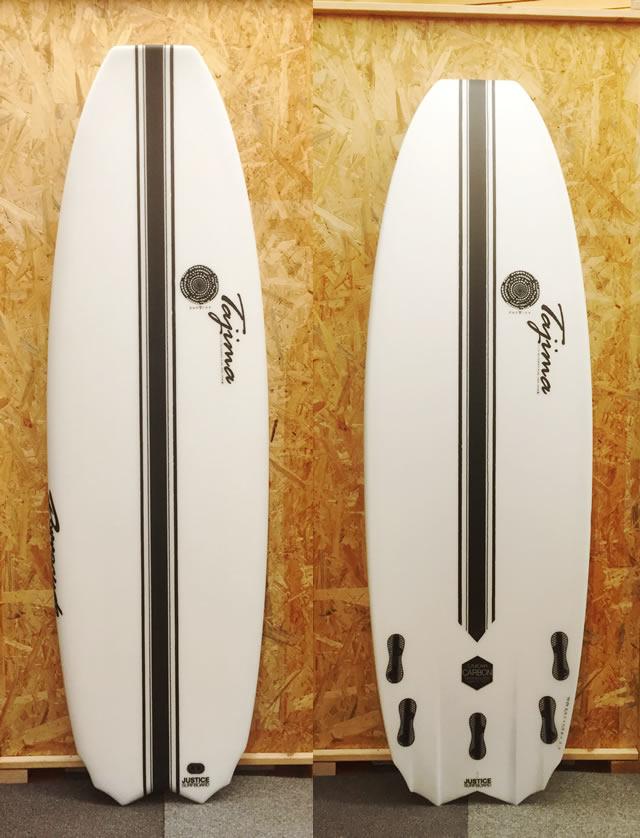 JUSTICEジャスティスsurfboardサーフボード新素材EPS