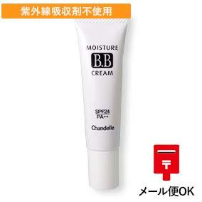 B.Bクリーム 日本製 ファンデーション 20g シャンデル モイスチャー B.Bクリーム