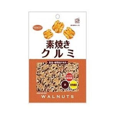 共立食品 素焼きクルミ徳用 200g×12個×2セット