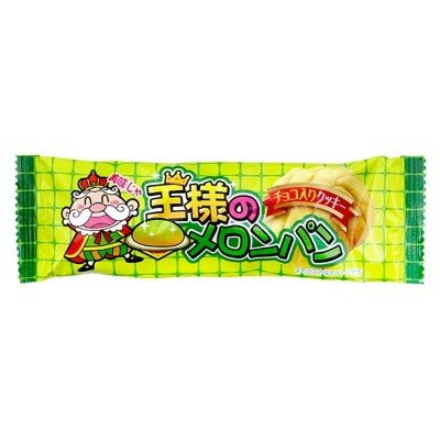 やおきん 王様のメロンパン×360個  /駄菓子/子供会/お祭り/景品/