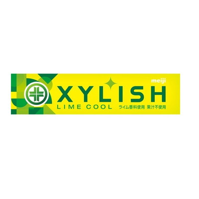 明治 キシリッシュライムクール 12粒×300個