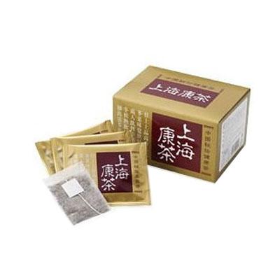 メディカルグリーン 上海康茶 30包×10個  【送料無料】
