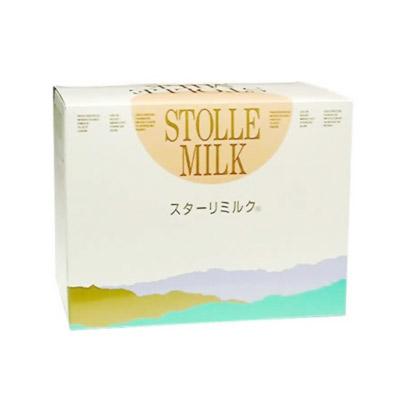 兼松ウェルネス XXXスターリミルク 32包×8個  【送料無料】