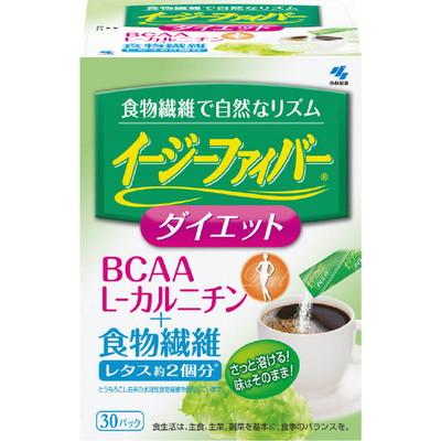 小林製薬 イージーファイバーダイエット 30包×24個  【送料無料】