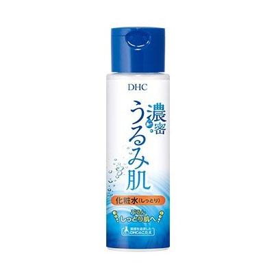 DHC 濃密うるみ肌 化粧水 しっとり 180ml×30個  【送料無料】