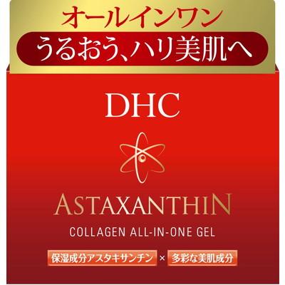 DHC DHC アスタキサンチンオールインワンジェル 80g×30個  【送料無料】